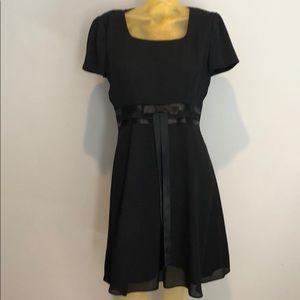 Virgo II black dress 10